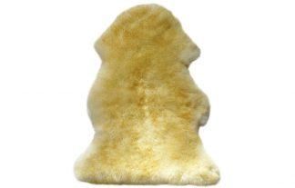 Sheepskin Xl 1-hide Fawn 95X55