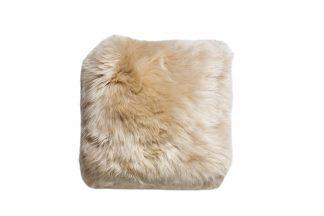 Nz Pillow Beige Unilateral 40Х40