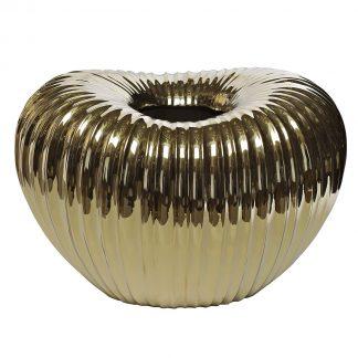 10K9042 Golden Vase 30 * 21 * 21