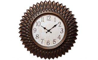 L1018 Wall clock 56*5*56 cm