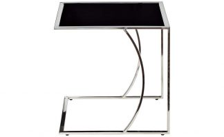 13RXNT5076L-SILVER Coffee table 49*45*50,5 cm