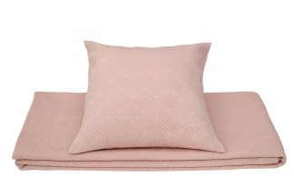 16 Amr-Papillon N.05V-Ros Pillowcase, Decorat...