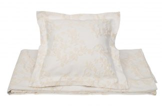 16 Amr-Bianca N.02-Ecr Pillowcase, Decorative...
