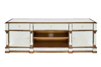 KFC1153E7 Mirror TV cabinet 180*50*60 cm