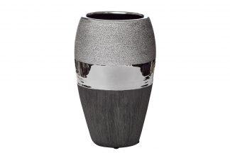 18H2373M-2 Vase 14 * 9.5 * 24