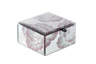 """Kfj311 Box """"Flowers"""" 121 * 121 * ..."""