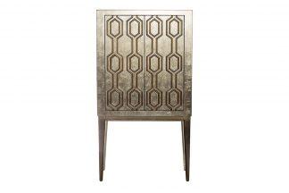 Art-2919-S2 Bar Cabinet 90 * 46 * 165Cm