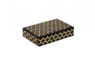 KFJ312 Gold box 22*15*5,2 cm