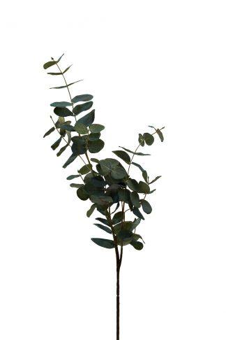 9F28283J-5114GR Eucalyptus leaves 90 cm