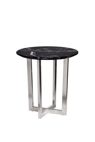 33FS-ET2029-BS Coffee table Nero d55*57,2 сm
