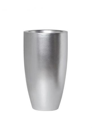 ZS-C899-23 Planter silver 33*33*58 cm