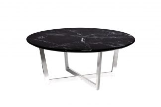 33FS-CT2029-BS Coffee Table Nero d100*40,6 cm