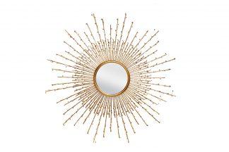 19-Oa-5890 Decorative Mirror D101Cm