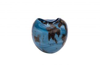 Hj360N-20-S75 Glass Vase (Color) H20D22