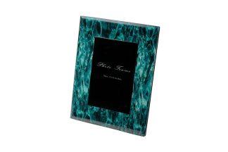 Kfp107 Photoframe Turquoise 18 * 23 * 1.3Cm