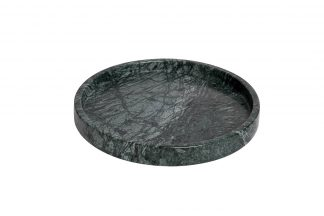 55Rd3288 Tray Marble Malachite Color D30 * 3C...