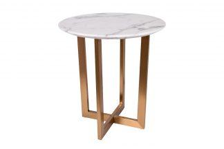 33FS-ET2029-BBS Coffee table Pearl White d55*...