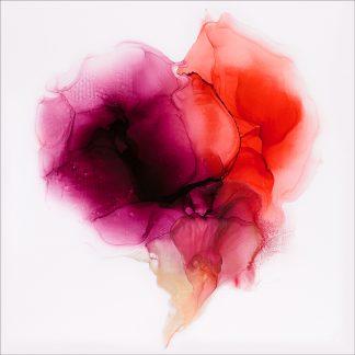 "54Str-Aquarelle8 Poster ""Color Renditio..."