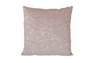 70Sw-16852 Pillow With Openwork Decor Light P...