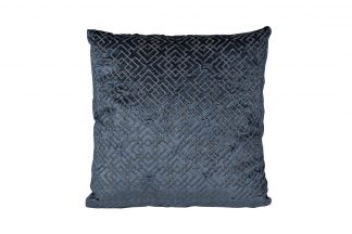 "70SW-17077 Pillow with embroidery ""Geom..."