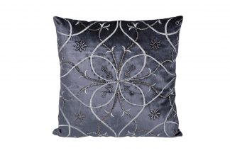 "70SW-28070 Pillow with embroidery ""Patt..."