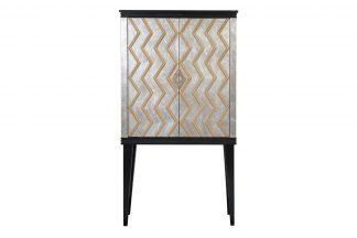 Art-1973-S2 Bar Cabinet 90 * 46 * 165Cm