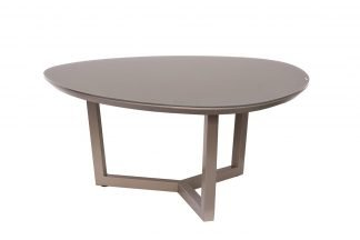 58Db-Ct13196 Coffee Table 89 * 89 * 41Cm