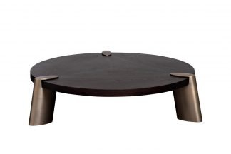 58Db-Ct17191 Coffee Table D138 * 33Cm, Table ...
