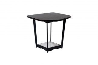 57El-Et621B Coffee Table With Ceramic Shelf 5...