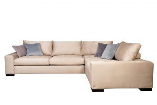 MANCHESTER corner sofa with mechanism 314*240...