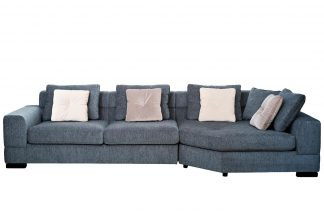 Furniture Set No. 4 Sofa Lazio, Trapeze Corne...