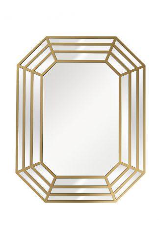 50SX-9171 Decorative mirror 90*70*1 cm