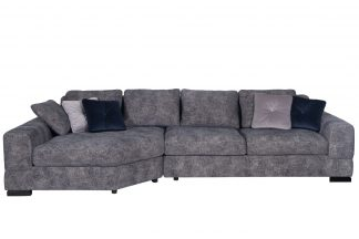 Furniture Set No. 8 Sofa Lazio, Left Trapeze ...