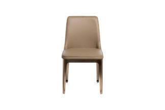 58DB-DC14802 Chair beige 58*46*81 cm