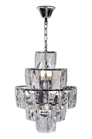62GDG-8805-400 Chandelier with glass crystals...