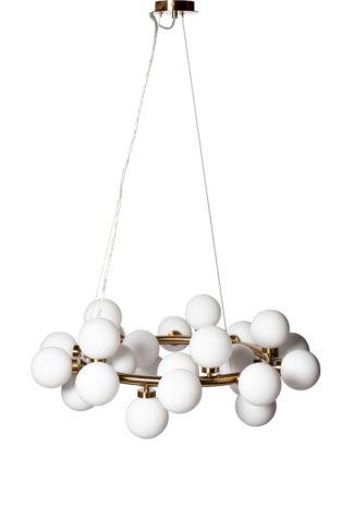 "91GH-025 Ceiling lamp ""Balls"" d73..."