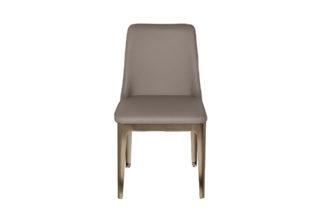 58DB-DC14802BA Dining chair Bel Air light gra...