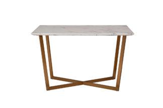 33FS-DT19F335-BBS Dining table rectangular wh...