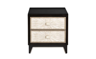 ART-2921-E Bedside table with drawers 55*45*5...