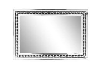 50SX-1823/1 Rectangular decorative mirror