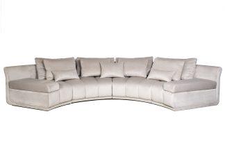 Coliseum modular sofa