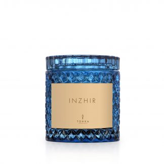 Candle INZHIR 220ml