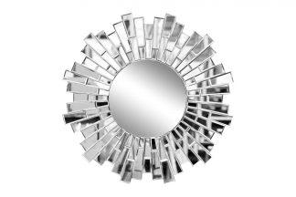 50SX-4068 Decorative round mirror 85*85cm