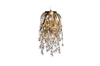 "86-8015/450 Pendant chandelier ""Drops&#..."