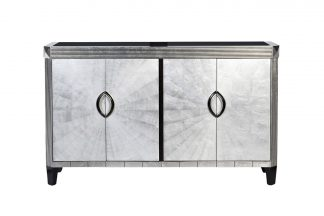 ART-X1018-S Chest of drawers with doors ̶...