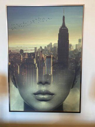 Painting 70*4*100 cm