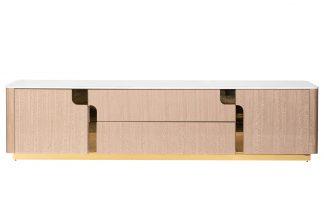 58DB-TV20038 TV-stand Estoril 200*42*49 cm