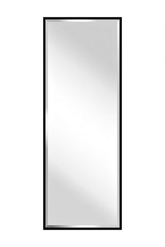 KFG076 Mirror rectangular in black frame 60*1...