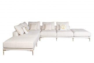 Modular sofa Tesoro 380*110*90 cm