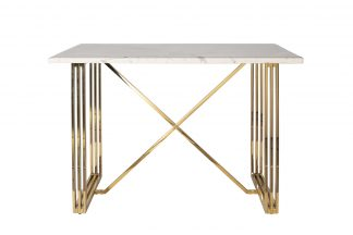 30F-1388 Console table natural stone 140*75*9...
